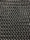 Chainmail Image stock