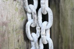 Chains - Double Strength Stock Images