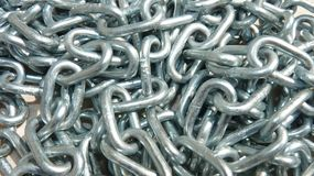 Chains Stock Photos