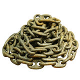 Chains Royalty Free Stock Photo