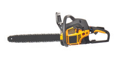 Chainsaw Royalty Free Stock Photos
