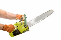 Free Chainsaw Stock Photos - 28000703