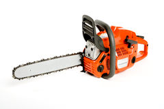 Free Chainsaw Royalty Free Stock Photography - 3952407