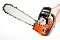 Free Chainsaw Stock Photo - 3952440