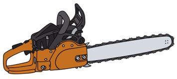 chainsaw Стоковое Фото
