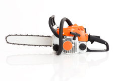 Chainsaw Royalty Free Stock Photo