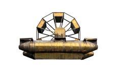 Chaipattana da roda de água Imagem de Stock