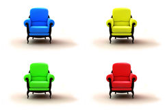 Chair Stock Photos