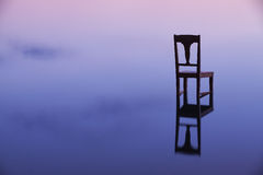 The chair Stock Photography