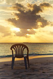Chair Royalty Free Stock Image