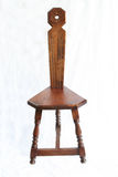 Chair. Antique chair 1 Stock Photo