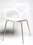 Chair. Modern chair shoot with a shadow Stock Photos