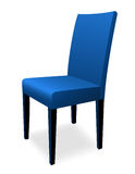 Chair. Vector illustration, AI file included Stock Photos