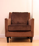 Chair. Arm chair in a home Royalty Free Stock Photography