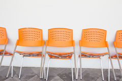 Chair Royalty Free Stock Photo