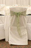 Chair Cover Royalty Free Stock Images