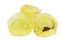 Chair de durian image libre de droits