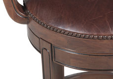 Chair detail Stock Image
