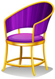 A chair Royalty Free Stock Photography