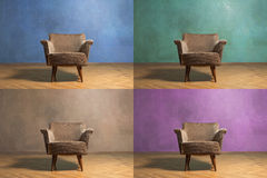 Free Chair In Room Royalty Free Stock Photos - 28721448