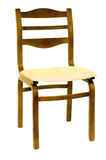 Chair isolated Royalty Free Stock Photos