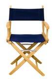 Chair Isolated de director Foto de archivo libre de regalías