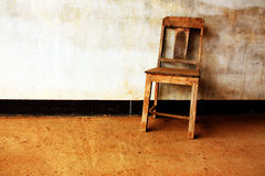 A Chair Royalty Free Stock Images