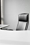 Chair in office Royalty Free Stock Images
