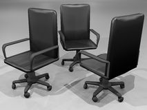 Chair office Stock Photo