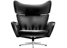 Chair office Royalty Free Stock Photo