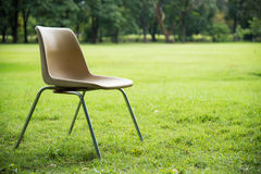 Chair Stock Photography