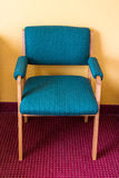 chair simple Στοκ φωτογραφία με δικαίωμα ελεύθερης χρήσης