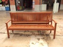 Chair wood Stock Photos