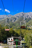 Chairlift Stock Images