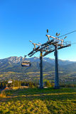 Chairlift Stock Photos