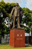 Chairman Mao Statue, Shanghai. China Stock Image