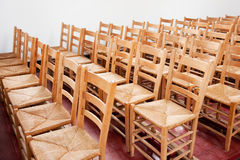 Chairs Stock Photo