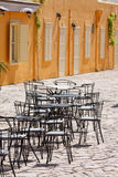 Chairs Stock Photography