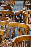 Chairs Stock Image