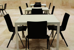 Chairs. Meeting Area for Business People Royalty Free Stock Photo