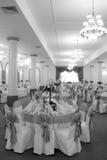 Chairs. Turabo wedding ballroom for weddings Royalty Free Stock Photos