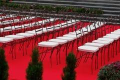 chairs Στοκ φωτογραφία με δικαίωμα ελεύθερης χρήσης