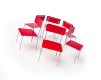 Chairs Stock Photos