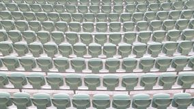 Chairs Army Royalty Free Stock Photos