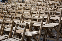 Chairs 11 Royalty Free Stock Image