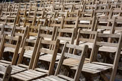 Chairs 12 Stock Images