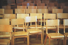 Chairs Royalty Free Stock Images