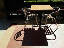 Chaise Photographie stock libre de droits