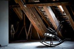 Chaise de basculage Images stock