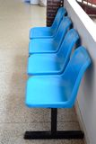 Chaise de combinaison Photo stock